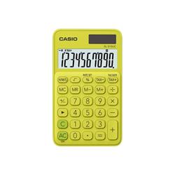 Calcolatrice Casio - Sl-310uc-yg