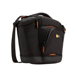 Case Logic - Medium slr camera bag - borsa a tracolla per fotocamera e obiettivi slrc202