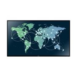 "Écran LFD Samsung ED65E - Classe 65"" - ED-E Series écran DEL - signalisation numérique - 1080p (Full HD) 1920 x 1080"