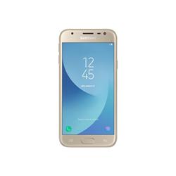 Smartphone Samsung - Galaxy j3 2017 oro single sim