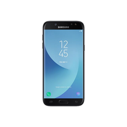 Smartphone Samsung - Galaxy j5 2017 nero single sim