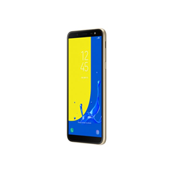 Image of Smartphone J6 Oro 32 GB Dual Sim Fotocamera 13 MP