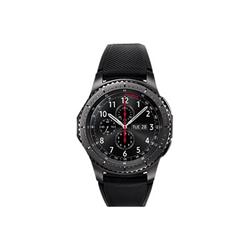 Smartwatch Samsung - Gear S3 Frontier