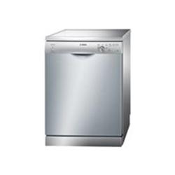 Lave-vaisselle Bosch Serie 2 SMS50D38II - Lave-vaisselle - pose libre - largeur : 60 cm - profondeur : 60 cm - hauteur : 84.5 cm