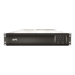 Gruppo di continuità APC - Smart-ups smt 2200va lcd rm with smartconnect - ups - 1980 watt smt2200rmi2uc