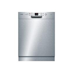 Lave-vaisselle encastrable Bosch Serie 6 SMU54N05II - Lave-vaisselle - intégrable - Niche - largeur : 60 cm - profondeur : 55 cm - hauteur : 81.5 cm - inox