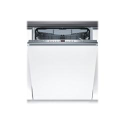 Lave-vaisselle encastrable Bosch Serie 6 SMV58P60EU - Lave-vaisselle - intégrable - Niche - largeur : 60 cm - profondeur : 55 cm - hauteur : 81.5 cm