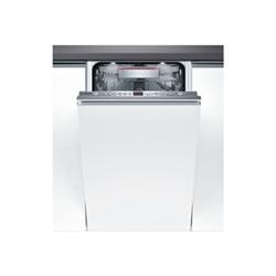 Lavastoviglie da incasso Bosch - SPV66TX01E A scomparsa totale 10 Coperti Classe A+++