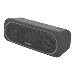 Speaker Wireless Bluetooth Sony - SRS-XB30 Nero