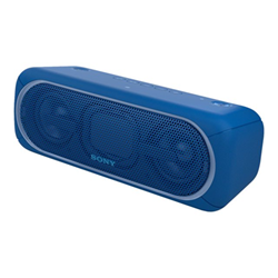 Speaker Wireless Bluetooth Sony - Sony SRS-XB40 Blu