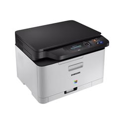 Multifunzione laser HP - Stampante multifunzione laser a colori samsung xpress sl-c480