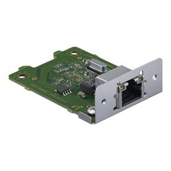 HP - Samsung sl-nwa001n usb network print adapter (ss473b)