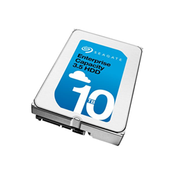 Hard disk interno Seagate - Enterprise cap. 3.5 hdd 10tb