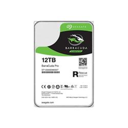 Hard disk interno Seagate - Seagate barracuda35 pro 12tb sata 7