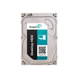 Hard disk interno Seagate - Desktop hdd - hdd - 2 tb - sata 6gb/s st2000dm002