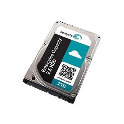 Hard disk interno Seagate - Exos 7e2000 - hdd - 2 tb - sas 12gb/s st2000nx0343