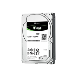 Hard disk interno Seagate - Exos 7e2000 - hdd - 2 tb - sas 12gb/s st2000nx0433