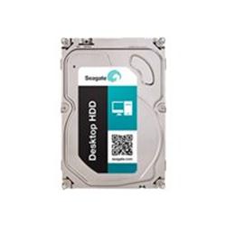 Hard disk interno Seagate - Desktop hdd 3tb sata