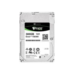 Hard disk interno Seagate - Exos 15e900 - hdd - 300 gb - sas 12gb/s st300mp0006