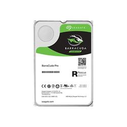 Hard disk interno Seagate - Barracuda pro 4tb desktop