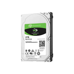 Hard disk interno Seagate - Barracuda 2.5in 5tb sata