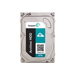 Hard disk interno Seagate - Seagate archive hdd st8000as0002 -
