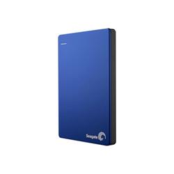 Hard disk esterno Seagate - Backup plus portable 2tb