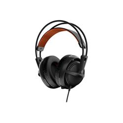 Cuffie con microfono STEELSERIES - Siberia 200
