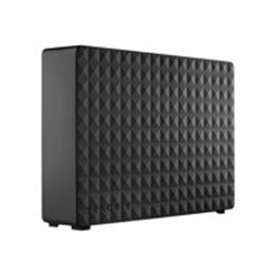 Hard disk esterno Seagate - Expansion desktop 4tb