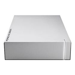 Hard disk esterno LaCie - 6 tb porsche 3.5 usb 3.0