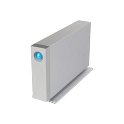 Hard disk esterno LaCie - 8 tb d2 thb 2 usb 3.0