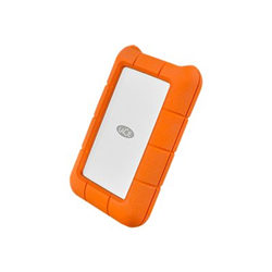 Hard disk esterno LaCie - 2tb rugged 2.5 in usb 3.1 c