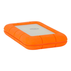 Hard disk esterno LaCie - 5tb rugged 2.5 in thb usb c 3.1