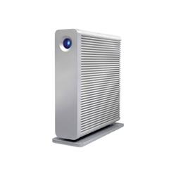 Hard disk esterno LaCie - 6 tb d2 quadra usb3.0