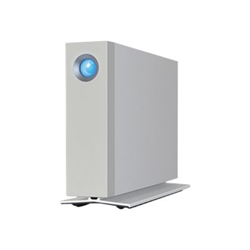 Hard disk esterno LaCie - 6 tb d2 usb 3.0