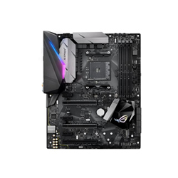 Motherboard Asus - Rog strix x370-f gaming