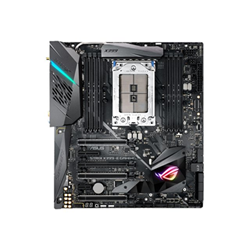 Motherboard Asus - Rog strix x399-e gaming