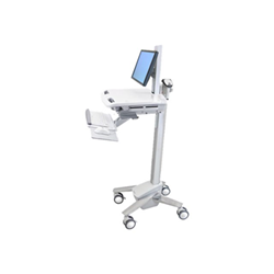 Lenovo - Styleview cart with lcd pivot, sv40 - carrello sv40-6300-0