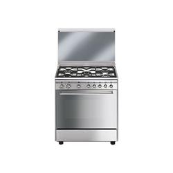Cucina a gas Smeg - Sx81m-1