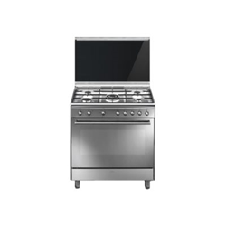 Cucina a gas Smeg - SX91M9
