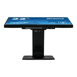 "Monitor LED IIYAMA - Prolite - monitor a led - full hd (1080p) - 22"" t2252msc-b1"