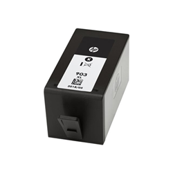 Cartuccia HP - 903xl - alta resa - nero - originale - cartuccia d'inchiostro t6m15ae#bgx
