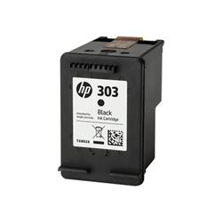 Cartuccia HP - 303 - nero - originale - cartuccia d'inchiostro t6n02ae#abe