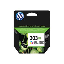 HP - 303 xl bl t6n03ae#301