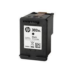 Cartuccia HP - 303xl - alta resa - nero - originale - cartuccia d'inchiostro t6n04ae#abe