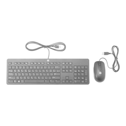 Kit tastiera mouse HP - T6t83aa
