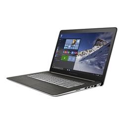 Notebook HP - ENVY 17-n105nl