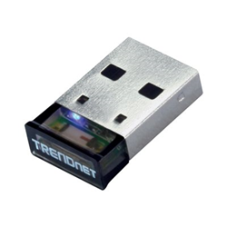 Adattatore bluetooth Trendnet - Adattatore di rete - usb tbw-106ub