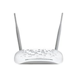 Router TP-LINK - Tp-link td-w8961nd(it)