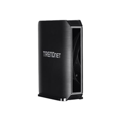 Router Trendnet - Ac1750 dual band wireless ac